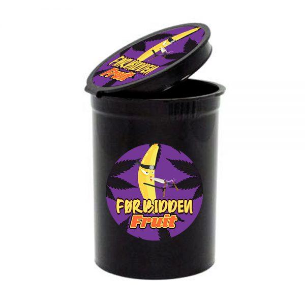 Forbidden Fruit pop top
