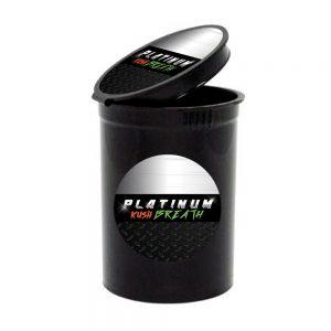 Platinum Kush Breath pop top