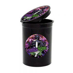 Purple Punch pop top