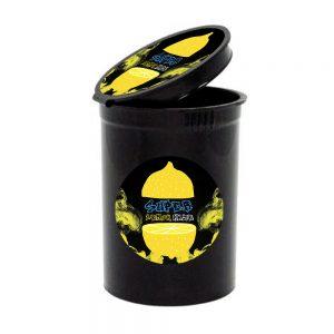 Super Lemon Haze pop top
