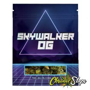 Skywalker OG Mylar Bags