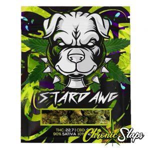 Stardawg Mylar Bags