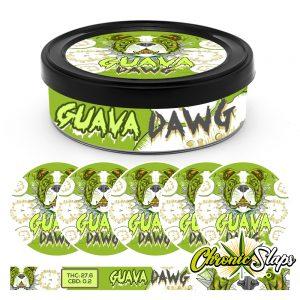 Guava Dawg Pressitin
