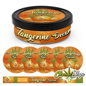 Tangerine Dream Pressitin